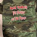 Iron Maiden - TShirt or Longsleeve - Vintage Maiden Tee