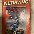 Iron Maiden - Other Collectable - 1984 Kerrang