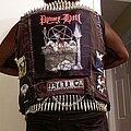 Power From Hell - Battle Jacket - Battle vest