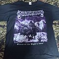 Dissection - TShirt or Longsleeve - Dissection Storm Of Lights Bane TS