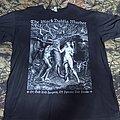 The Black Dahlia Murder - TShirt or Longsleeve - The Black Dahlia Murder Of God And Serpent Of Spectre And Snake TS
