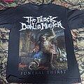 The Black Dahlia Murder - TShirt or Longsleeve - The Black Dahlia Murder Funeral Thirst TS