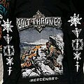 Bolt Thrower - TShirt or Longsleeve - Bolt thrower mercenery