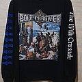 Bolt Thrower - TShirt or Longsleeve - Bolt thrower IV crusade tour 94