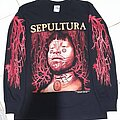 Sepultura - TShirt or Longsleeve - Sepultura roots