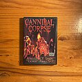 Cannibal Corpse - Tape / Vinyl / CD / Recording etc - Cannibal Corpse - Monolith Of Death