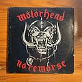Motörhead - Tape / Vinyl / CD / Recording etc - Motörhead - No Remorse