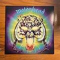 Motörhead - Tape / Vinyl / CD / Recording etc - Motörhead - Overkill