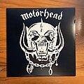 Motörhead - Tape / Vinyl / CD / Recording etc - Motörhead - Motörhead