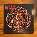 Deicide - Tape / Vinyl / CD / Recording etc - Deicide - Deicide