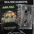 Overkill - Tape / Vinyl / CD / Recording etc - Over the kill under the nfluence