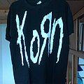 Korn - TShirt or Longsleeve - Issues Tour