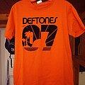 Deftones - TShirt or Longsleeve - 07