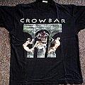 Crowbar - TShirt or Longsleeve - Time Heals Nothing