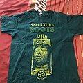 Sepultura - TShirt or Longsleeve - Roots 30 Years