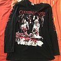 Cannibal Corpse - TShirt or Longsleeve - Butchered at Birth Longsleeve