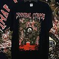 Cannibal Corpse - TShirt or Longsleeve - Cannibal Corpse 15 years