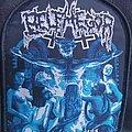 Belphegor - Patch - Belphegor Lucifer Incestus Patch