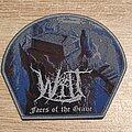 Wilt - Patch - Wilt Faces of the Grave Patch