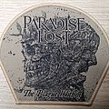 Paradise Lost - Patch - Paradise Lost The Plague Within