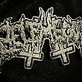 Belphegor - Pin / Badge - Belphegor Logo Pin