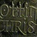 Rotting Christ - Pin / Badge - Rotting Christ Clean Logo Pin