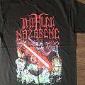 Impaled Nazarene - Vigorous and Liberating Death TShirt or Longsleeve