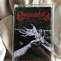 Inquisitor - Stigmata Me, I'm In Misery Tape / Vinyl / CD / Recording etc