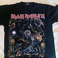 TShirt or Longsleeve - Iron Maiden Hooks in you shirt.