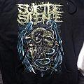 Suicide Silence hoodie