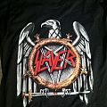 TShirt or Longsleeve - Slayer shirt.