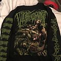 Guttural Engorgement - TShirt or Longsleeve - Guttural Engorgement - The Slow Decay Of Infested Flesh