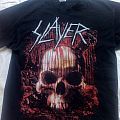 TShirt or Longsleeve - Slayer Tour shirt 2012