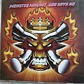 Monster Magnet - Tape / Vinyl / CD / Recording etc - Monster Magnet - God Says No