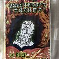 Deepthroat Trauma - Tape / Vinyl / CD / Recording etc - Deepthroat Trauma - Go Deep... ...Or Go Home