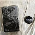 Astathica - Death, Ignorance and Destruction  Tape / Vinyl / CD / Recording etc