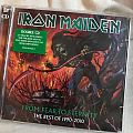 Iron Maiden - From Fear To Eternity Tape / Vinyl / CD / Recording etc