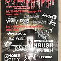Agathocles - Other Collectable - 13 Times Fest