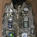 Misanthrope Battle Jacket