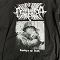Via Dolorosa - Loyalty to the Death TShirt or Longsleeve