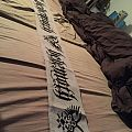 Behemoth Scarf Other Collectable