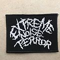 Extreme Noise Terror patch