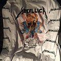 Metallica Longsleeve TShirt or Longsleeve