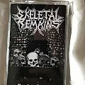 Skeletal Remains - Desolate Issolation