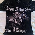TShirt or Longsleeve - Iron Maiden the trooper shirt