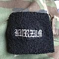 Valentines gift #1: Burzum wristband Other Collectable