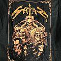 Satan - TShirt or Longsleeve - Satan