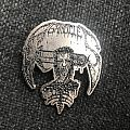 Agathocles - Other Collectable - Agathocles Metal Pin