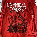 Cannibal Corpse - TShirt or Longsleeve - Cannibal Corpse LS