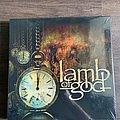 Lamb Of God - Tape / Vinyl / CD / Recording etc - Lamb Of God - Lamb Of God